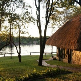 Tented Accommodation at Spurwing